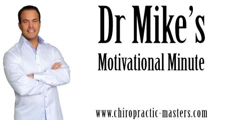 Motivational minute 2012